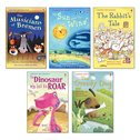 Usborne First Reading Pack x 5