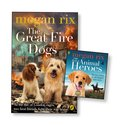 The Great Fire Dogs with FREE Little Book of Animal Heroes