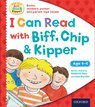 I Can Read with Biff, Chip and Kipper