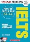 IELTS Practice Tests & Tips 1 + 3 CDs