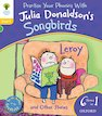 Julia Donaldson's Songbirds: Leroy and Other Stories