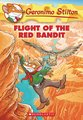 Geronimo Stilton: Flight of the Red Bandit
