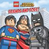 LEGO® DC Comics Super Heroes: Friends and Foes!