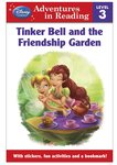 Disney Adventures in Reading: Tinker Bell and the Friendship Garden
