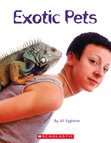 Connectors Ruby: Exotic Pets x6