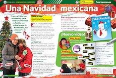 Una navidad mexicana