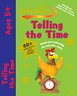 Gold Stars: Telling the Time (Ages 5+)