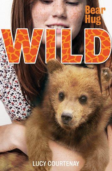 wild bear hug scholastic kids 39 club. Black Bedroom Furniture Sets. Home Design Ideas