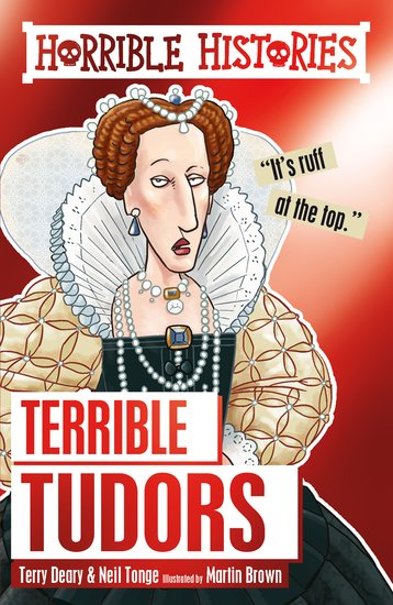 Terrible Tudors