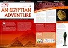 Ancient Egypt – creative topic