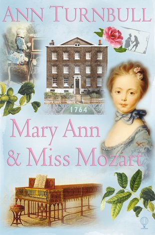 Historical House: Mary Ann and Miss Mozart