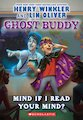Ghost Buddy: Mind if I Read Your Mind?