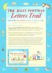 Jolly Postman Letters Trail (15 pages)