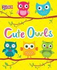 Pocket Power: Cute Owls