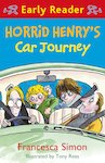 Horrid Henry's Car Journey