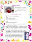 Make a pom-pom Robin - Free Downloadable (1 page)
