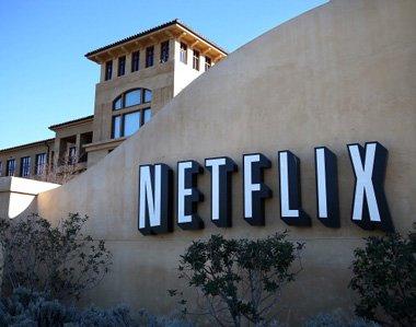 Bureaux de Netflix