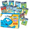 The Smurfs: Phonics Fun Boxed Set