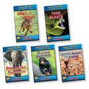 Smart Words Readers: Animal Records Pack x 5