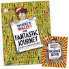 Where's Wally: The Fantastic Journey