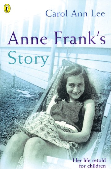 Anne Frank's Story - Scholastic Shop