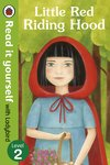 Ladybird Read It Yourself: Little Red Riding Hood