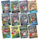 Captain Underpants Pack x 12