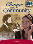 PM Ruby: Change in the Community (PM Extras Non-fiction) Level 27/28 x 6
