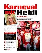 Karneval mit Heidi