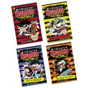 The Diary of Dennis the Menace Pack x 4