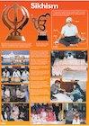 Sikhism photo poster