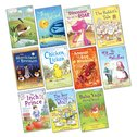 Usborne First Reading Pack x 11