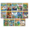 Geronimo Stilton Pack x 14 (Books 38-51)