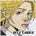 Alex Rider Jack avatar