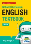 National Curriculum Textbooks: English (Year 6) x 15