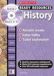 History Book 7 and CD-ROM (Teacher Resource)