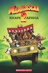 Madagascar: Escape to Africa (Book and CD)