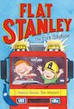 Flat Stanley - The Fire Station