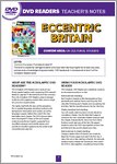 Eccentric Britain: Teacher's Notes (5 pages)