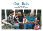 PM Yellow: Our Baby (PM Non-fiction) Levels 8, 9 x 6