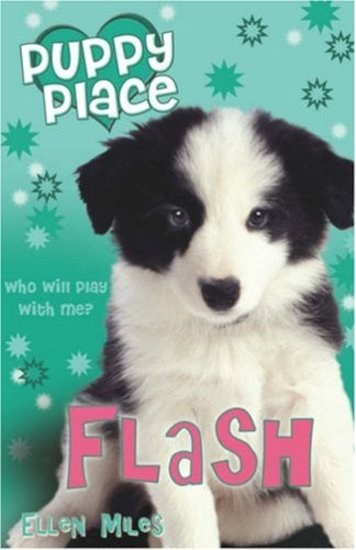 Puppy Place 6 Flash Scholastic Kids Club
