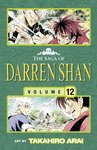 The Saga of Darren Shan Graphic Novel: Volume 12 - Sons of Destiny