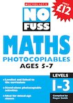 Maths Photocopiables Ages 5-7
