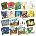 Top 100 Children's Books for Teachers Ages 3-5 Pack x 18