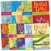 Roald Dahl Pack: Ages 7-9
