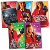 The Witch of Turlingham Academy Pack