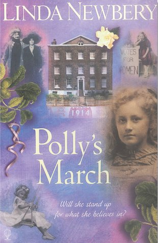 Historical House: Polly's March