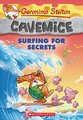 Surfing for Secrets