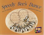 PM Yellow: Speedy Bee's Dance (PM Gems) Levels 6, 7, 8 x 6