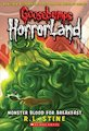 HorrorLand: Monster Blood for Breakfast!